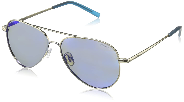 Polaroid PLD 8015/N JY J5G Gafas de sol, Dorado (Gold ...