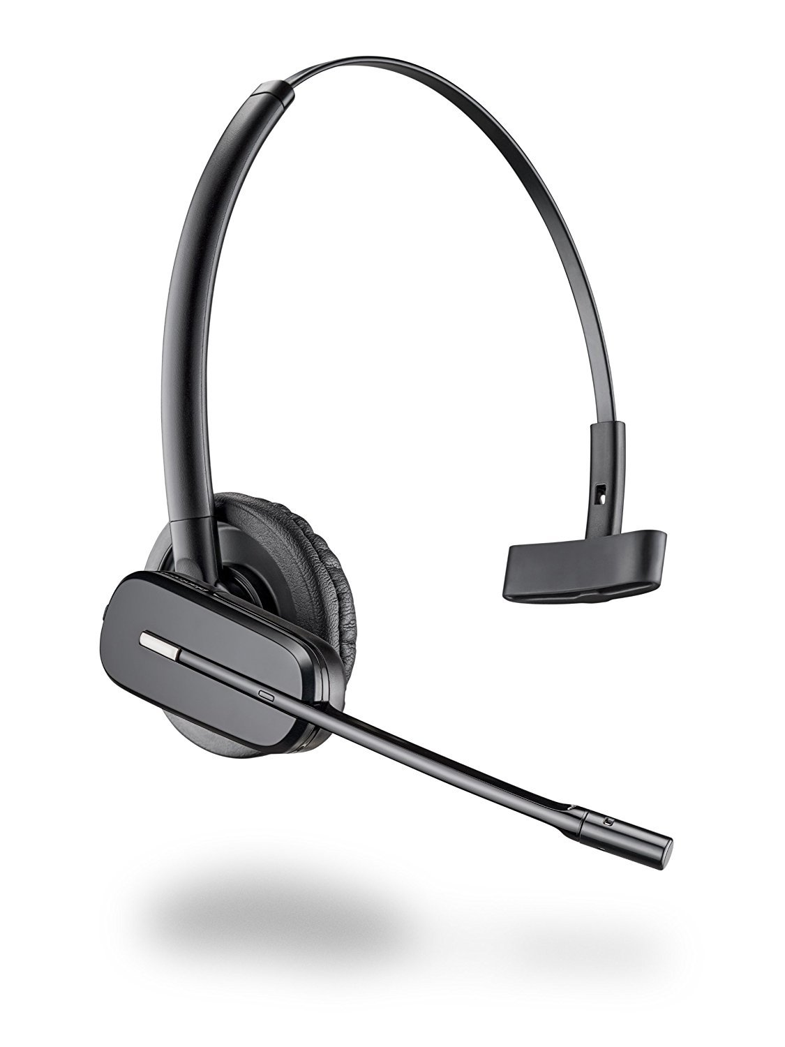 Plantronics Savi W440 Wireless DECT Headset System for Laptop & Softphone (Certified Refurbished)
