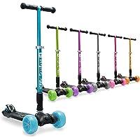 3StyleScooters® RGS-3 Patinete Scooter Tres Ruedas para Niños