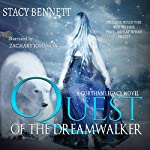 Quest of the Dreamwalker: The Corthan Legacy, Book 1 | Stacy Bennett