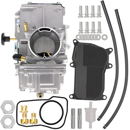 Amazon Carburetor For Yamaha Warrior 350. Carburetor For Yamaha Warrior 350 Big Bear 2x4 4x4 ATV 87. Yamaha. 2000 Yamaha 350 Warrior Mikuni Carburetor Diagram At Scoala.co