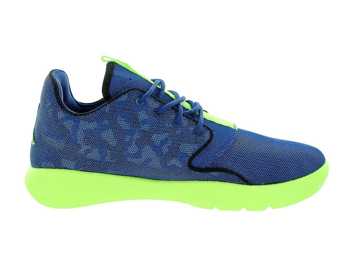 Nike - Botines Unisex, para niños, Color Azul, Talla 38-38.5 EU: Amazon.es: Zapatos y complementos
