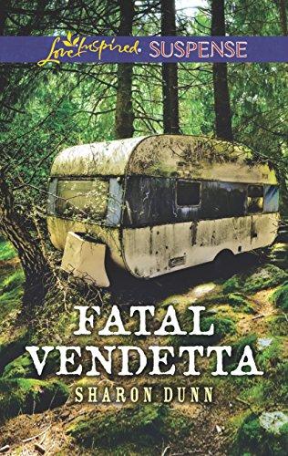 book cover of Fatal Vendetta