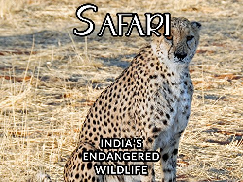 (India's Endangered Wildlife)