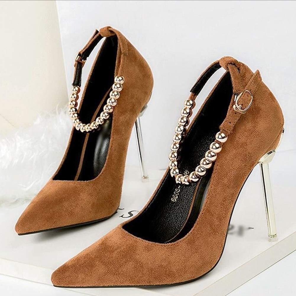 Nueva Primavera de mujer zapatos Zara j7%uVE#ep Botín negro