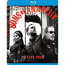 Sons of Anarchy: The Complete Fourth Season