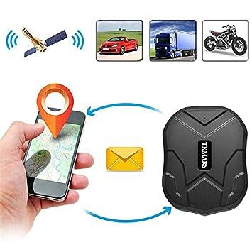 TKMARS 905 - Dispositivo de seguimiento GPS para camión, GPS de ...