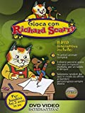 Richard Scarry - Gioca Con Richard Scarry (Dvd Interattivo) by animazione