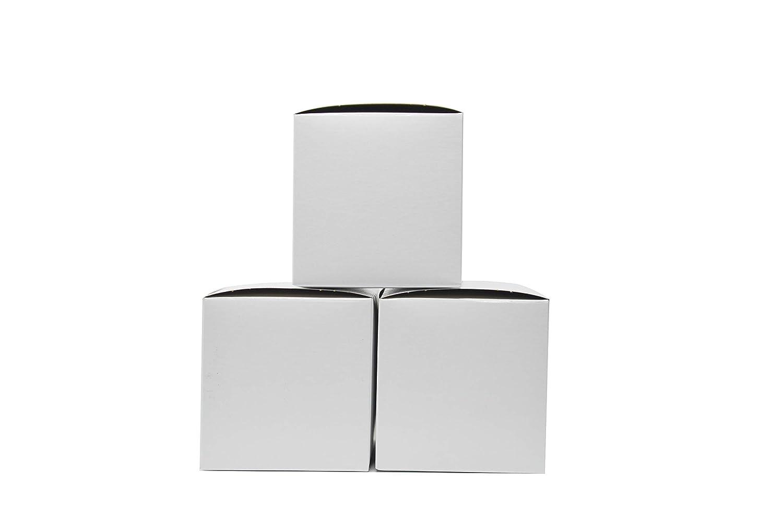 11oz Mug Gift Box with Styrofoam Supports 12
