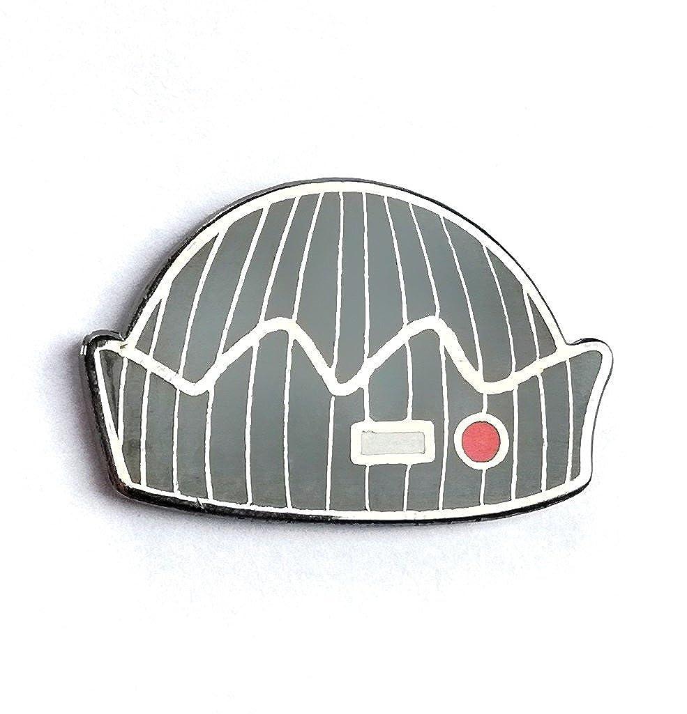 JUGHEAD Jones Beanie sombrero duro esmalte Pin mariposa embrague (Riverdale inspirado Fan Art): Amazon.es: Joyería