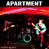 House Of Secrets by Apartment (2016-02-26)