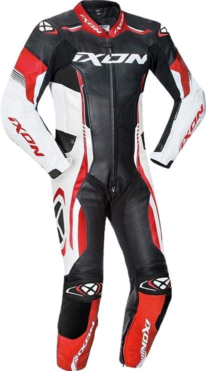 Ixon Vortex Junior - Traje de motociclismo para niños (1 ...