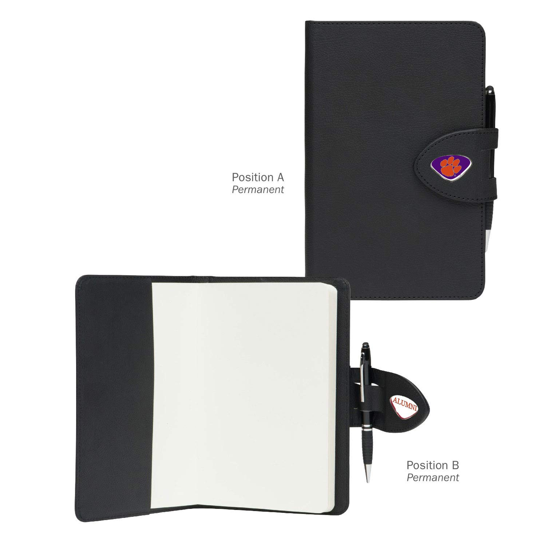 Alumni Clemson University Classic Notebook
