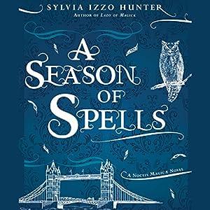 A Season of Spells Audiobook