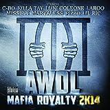 Mafia Royalty 2k14 by Awol (2014-04-29)
