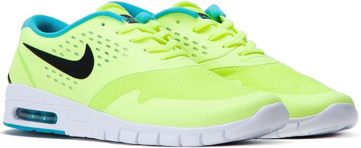 Nike Herren Eric Koston 2 Max Skaterschuhe, rot