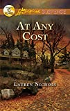 img - for At Any Cost (Love Inspired Suspense) book / textbook / text book