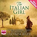The Italian Girl Audiobook by Lucinda Riley Narrated by Eva Alexander