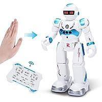 Deals on DEERC Robot Toys for Kids Boys w/Gesture Sensing