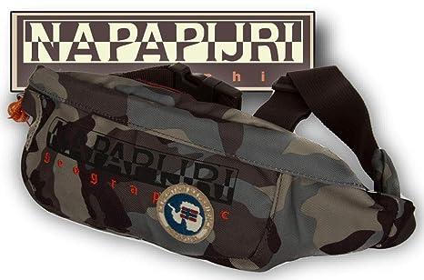 Napapijri N3r27 Marsupi Nuovo Taglia Unica Acces.  MainApps  Amazon ... 1c03ba76c70