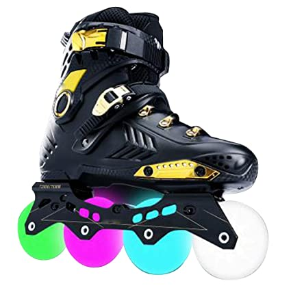 Amazon com : TX Professional Inline Skates for Men, Unisex Roller
