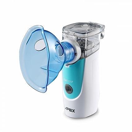 Buy Apex Portable Nebulizer Mobi Mesh 9r 001 Online At Low Prices In