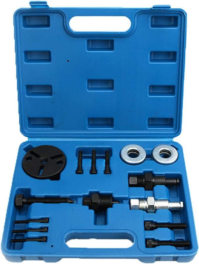 RONSHIN Accessoires Compresseur de climatisation Compresseur Kit dinstallation//d/émontage A//C Roulement Automobile Retrait Outil