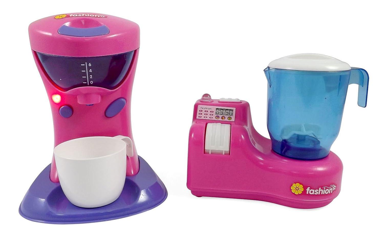 Juego de accesorios de cocina para cafetera y batidora de color ...