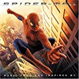 Spider-Man: Music From And Inspired By (2002-08-02)