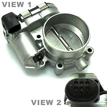 61aHgypg9WL._SY355_ amazon com apdty 112556 electronic throttle body iac idle air 2005 Cadillac CTS Crankshaft Position Sensor at webbmarketing.co