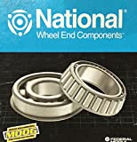 NATIONAL HD212 (HM516449C/410) TAPERED ROLLER BEARING