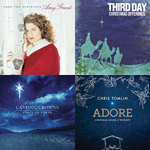 christian christmas music - Casting Crowns Christmas Songs
