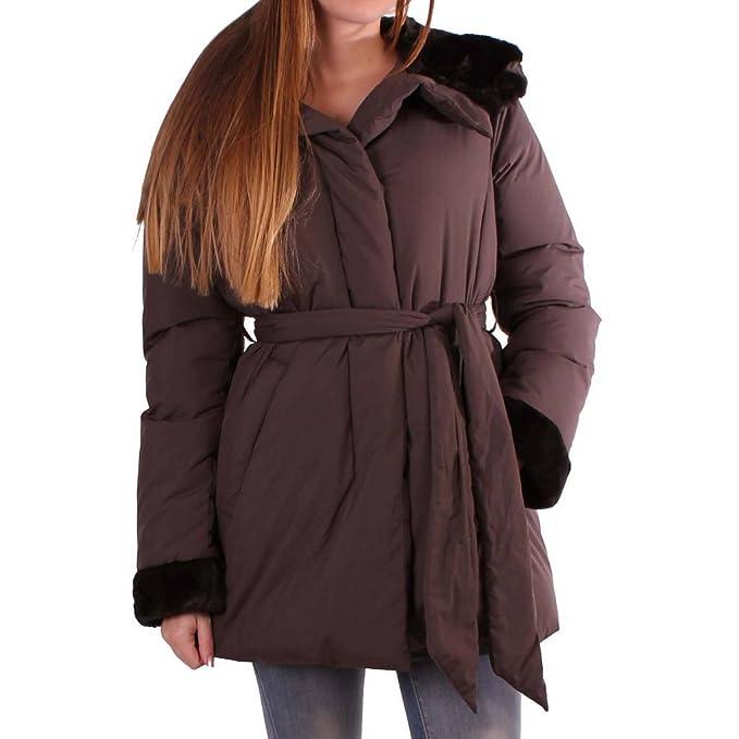 Womens Jacket, color brï ¿œ Une, marca GEOX Geox, modelo ...