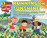 img - for Running on Sunshine: How Does Solar Energy Work? (Let's-Read-and-Find-Out Science 2) book / textbook / text book