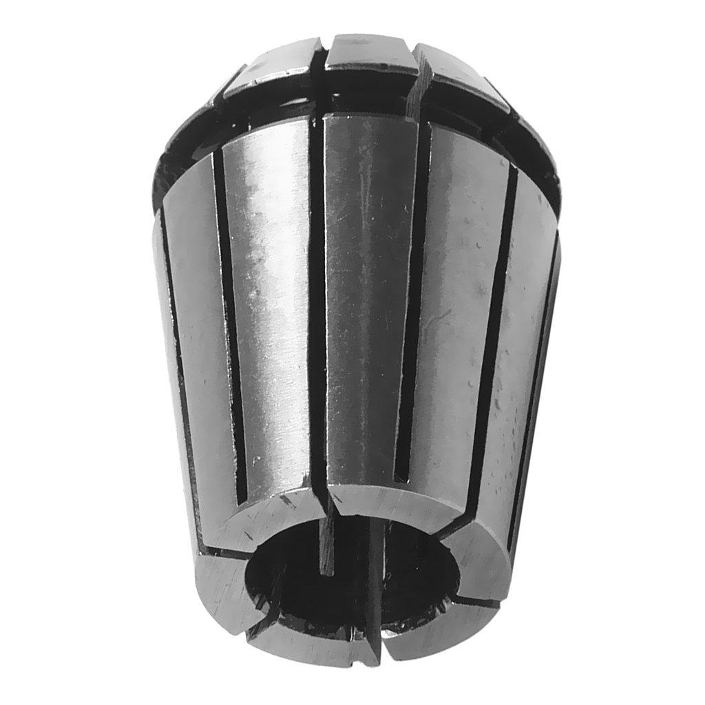 MagiDeal ER20 Precisió n Primavera Fresado CNC Má quina Pestillo de Molino de Pinza de Enganche Mandril - 1 mm