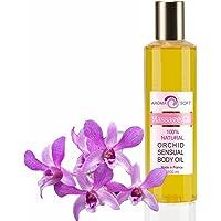 Aceite de Masaje Sensual Orquídea 100% Natural