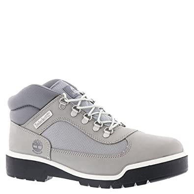 authorized site buy online more photos Timberland Field Boot Waterproof Mens Shoes Grey tb0a1jfs