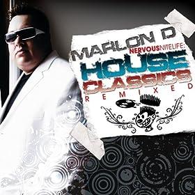 Marlon D. vs. Mena Keyz - New York Deep EP