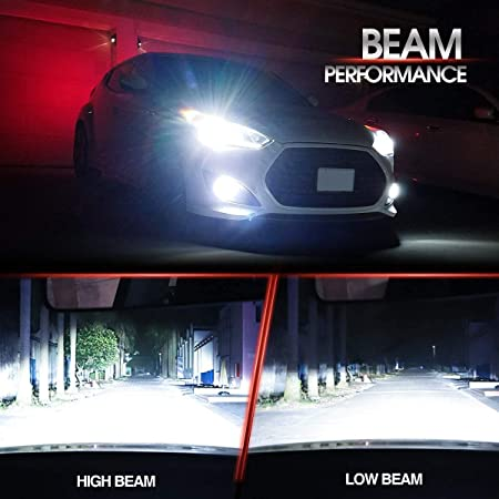 Pure White D1S D1C 6000K HID Xenon Headlight Light Bulbs fit 9-7x 05-09
