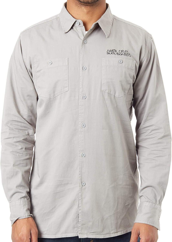 Santa Cruz Camisa para hombre Jesse V8 de MainApps
