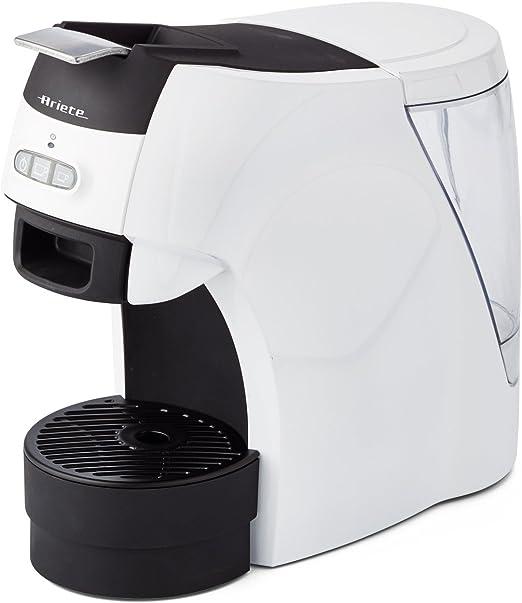 Ariete 1301 Cafetera espresso, Blanco: Amazon.es: Hogar
