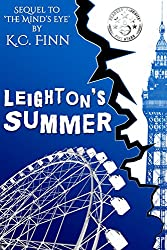 Leighton's Summer (Synsk Book 2)