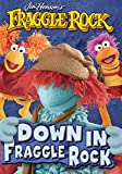 NEW Down In Fraggle Rock (DVD)
