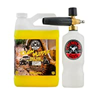 Deals on Chemical Guys TORQ Pro Foam Cannon & Tough Mudder Truck Wash