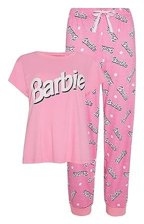 Primark - Pijama - para Mujer Rosa Rosa S: Amazon.es: Ropa y ...