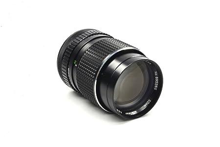 Review Albinar 135mm f/2.8 Canon