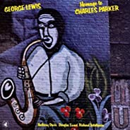 Homage To Charles Parker