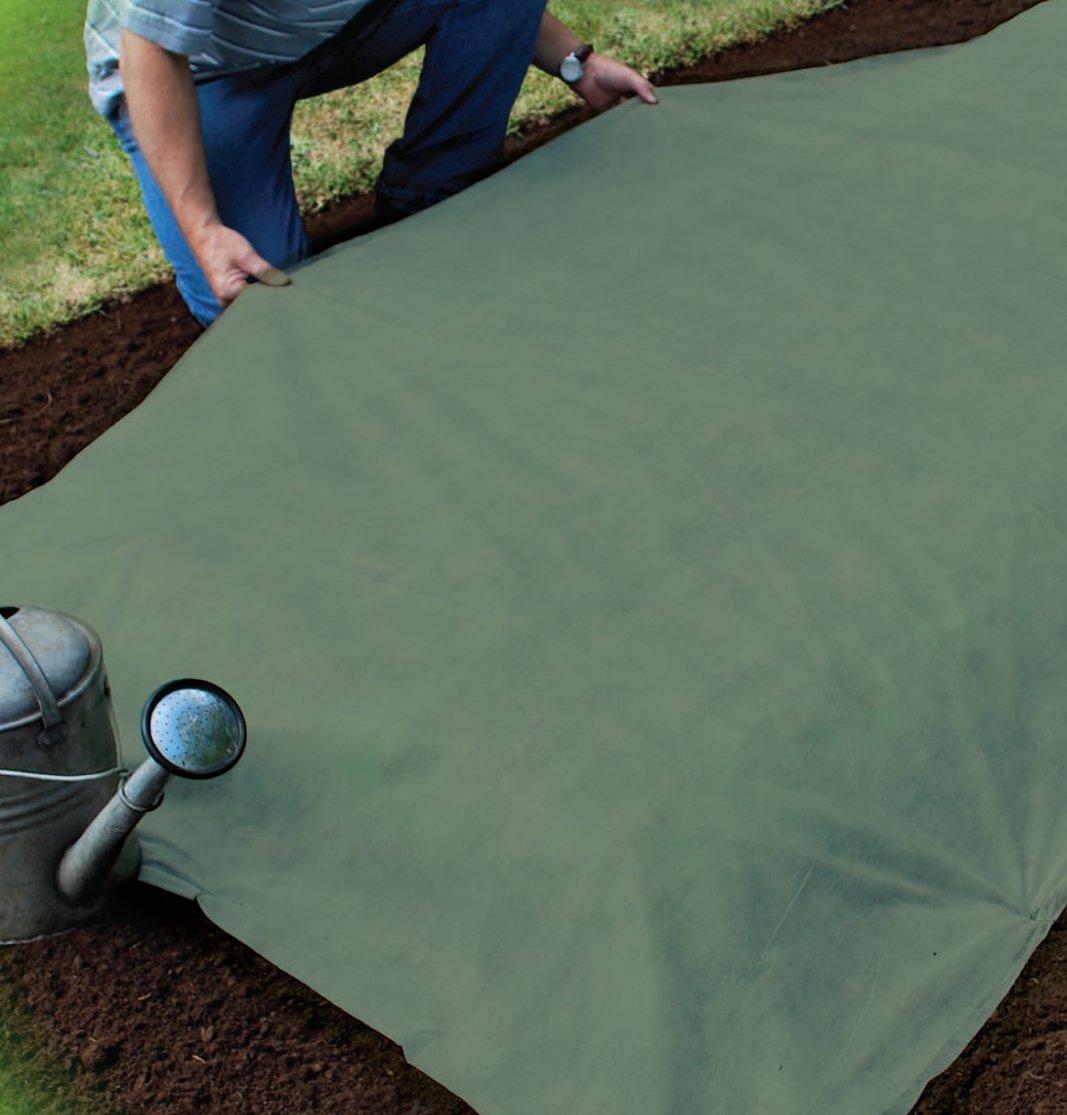 Gardman Heavy Duty Thick Plant Protection Fleece