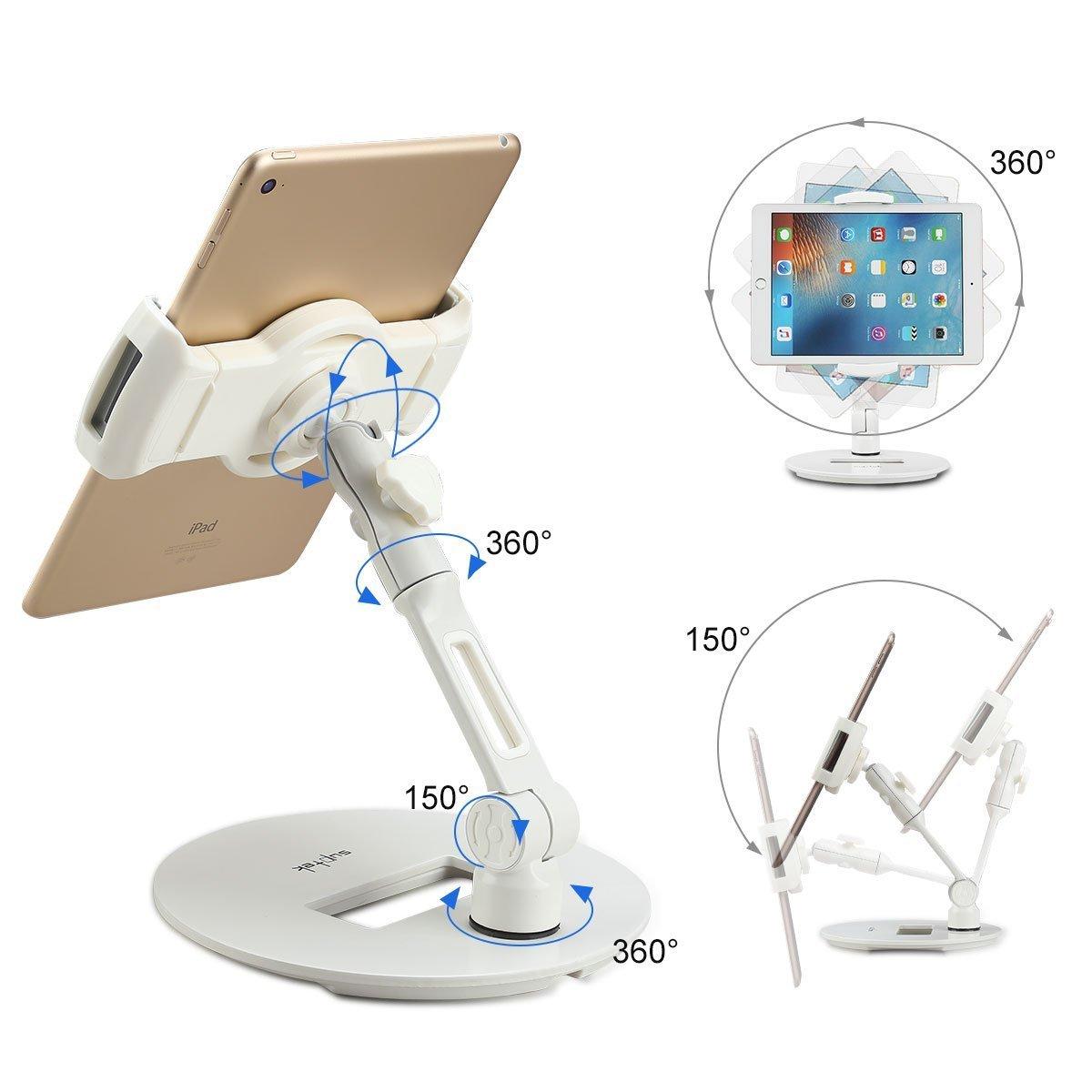 Soporte Para Tableta Soporte Para Teléfono Celular Ajustable Soporte Para ángulo Múltiple Soporte Para Soporte Para Escritorio Tableta Y tableta Smartphone ...