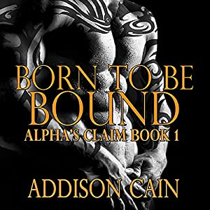 Born to be Bound Audiobook